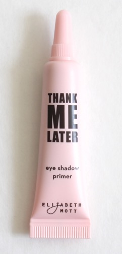 Elizabeth Mott Thank Me Later Eye Shadow Primer