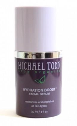 Michael Todd True Organics Hydration Boost