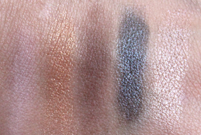 Ulta Artistry Eye Shadow Kit Blue