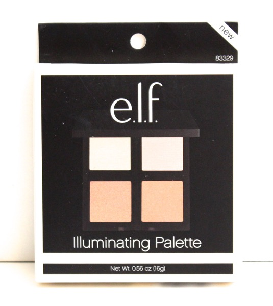 e.l.f. Illuminating Palette