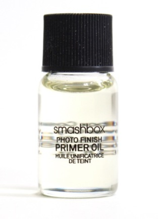 Smashbox Cosmetics Photo Finish Primer Oil