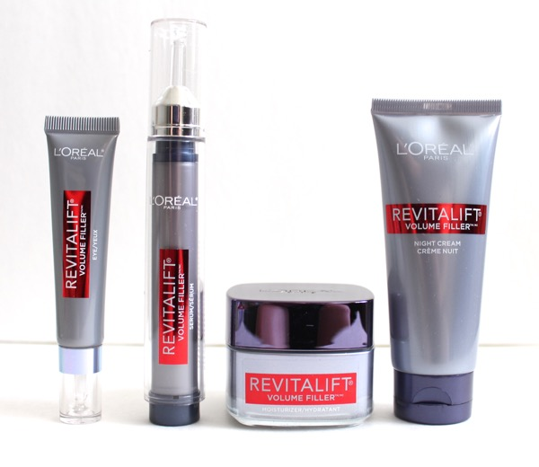 L'Oreal Revitalift Volume Filler Line