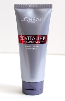 L'Oreal Revitalift Volume Filler Night Cream