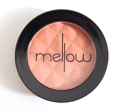 Mellow Cosmetics Powder Blush in Bronze