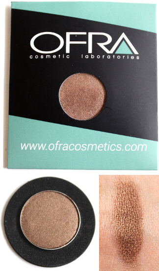 OFRA Cosmetics Eyeshadow in Bohemian