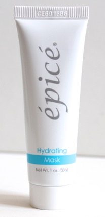Épicé International Hydrating Mask