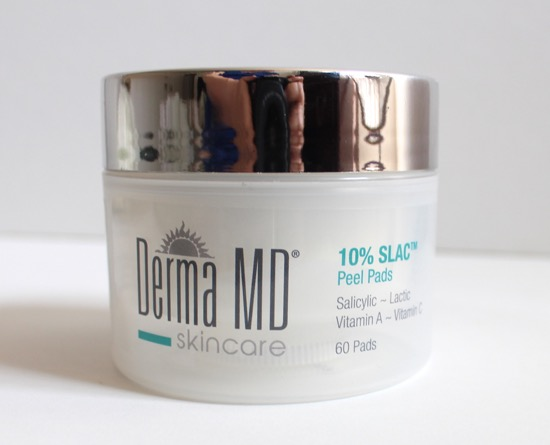 Derma MD Skincare